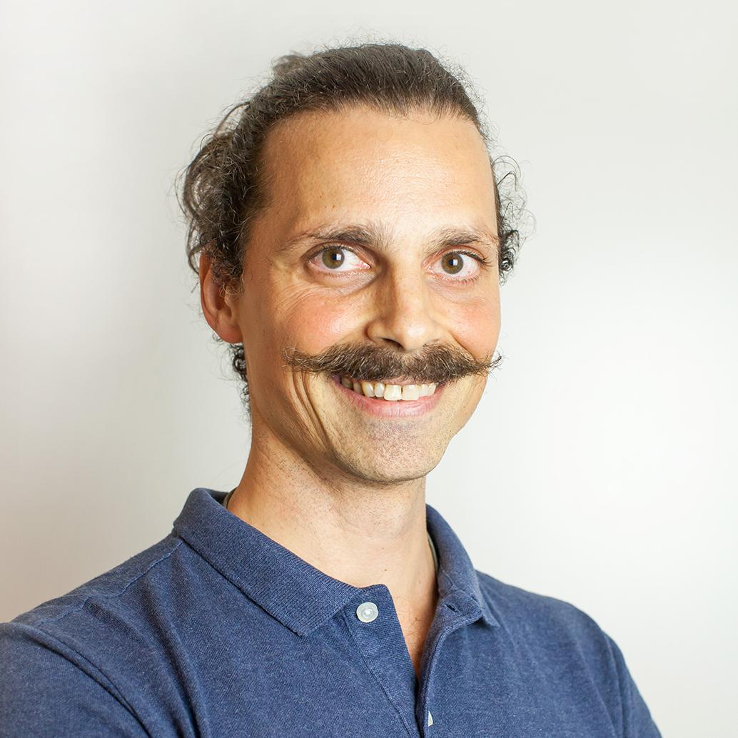 Tom Fuchsberger